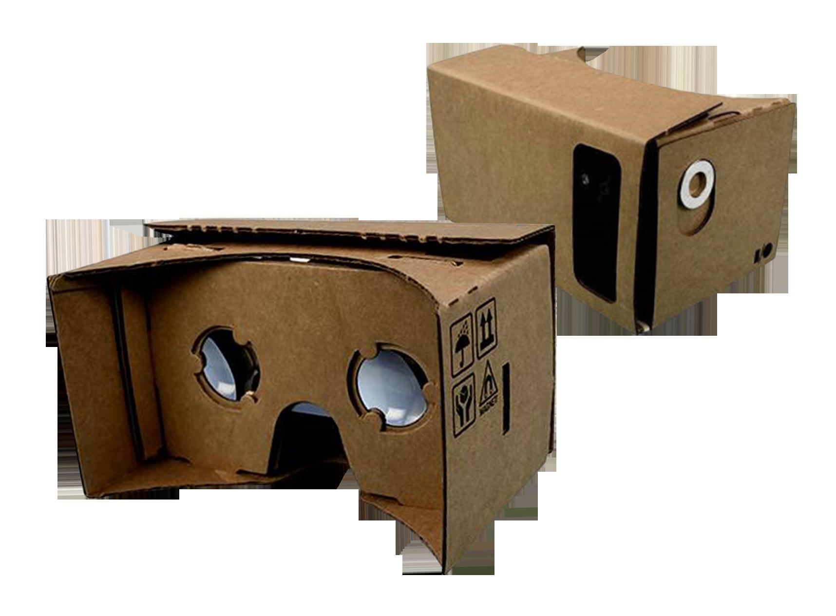 Oculus mail